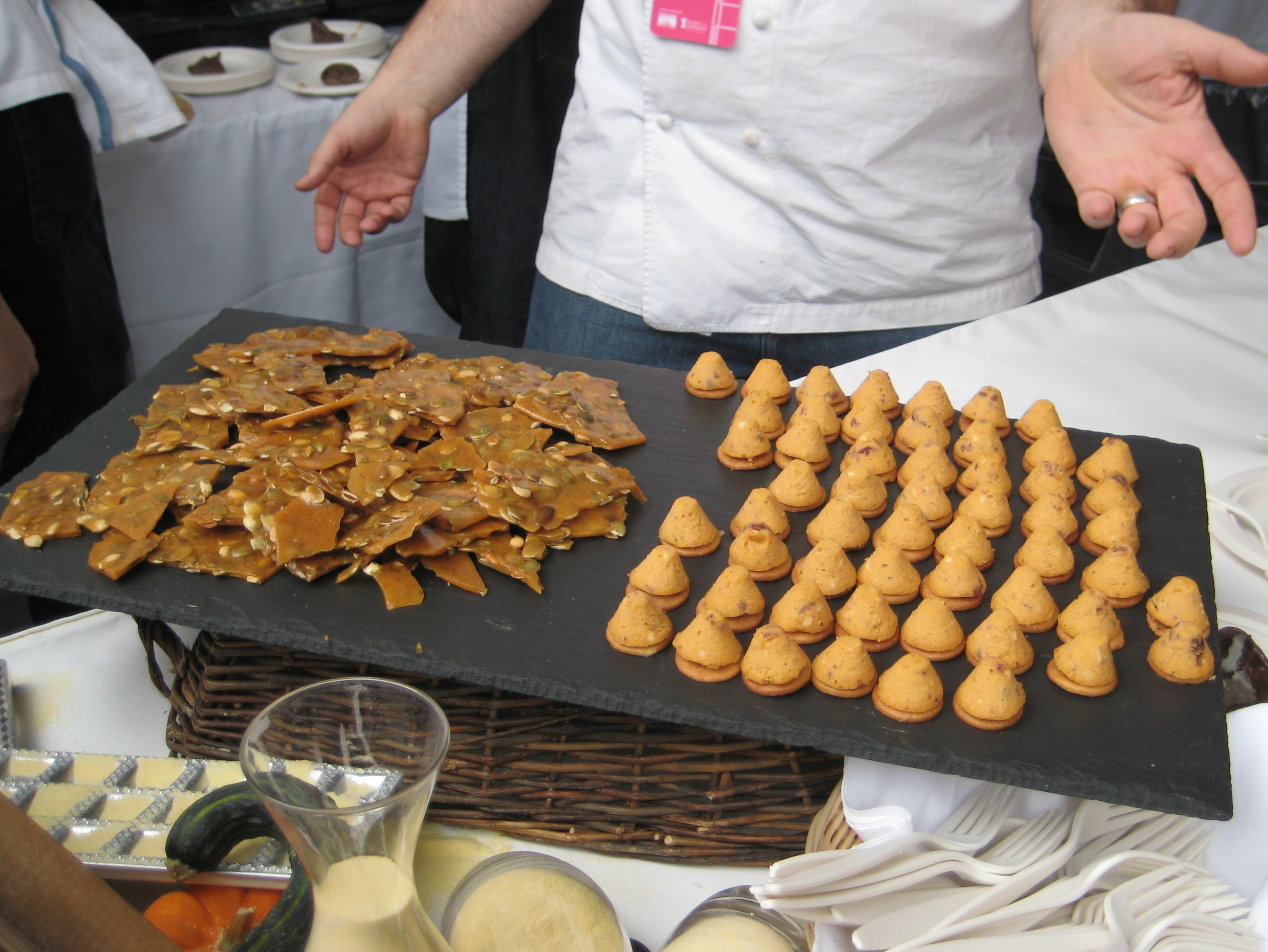 Meatpacking District Food Festival