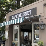 Cafe Beignet, New Orleans
