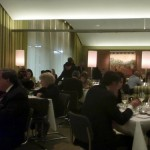 Dining Room, Boulud Sud