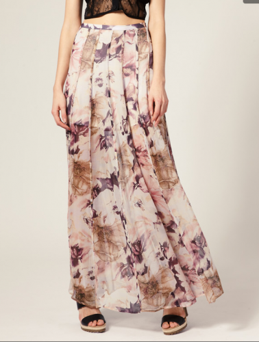 14 Great Maxi Skirts | Gastro Chic