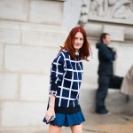 Taylor Tomasi HIll at Carven