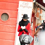 Black Hat and Red Coat, Soho