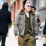 Nick Wooster at Costello Tagliapietra