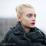 Nastya Kusakina, After Dior