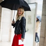 Rainy Day Look on Zanna Roberts Rassi