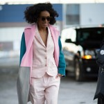 Solange Knowles at Marc by Marc Jacobs