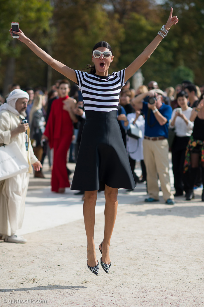 Jump giovanna battaglia at valentino ss2015 gastro chic What is style