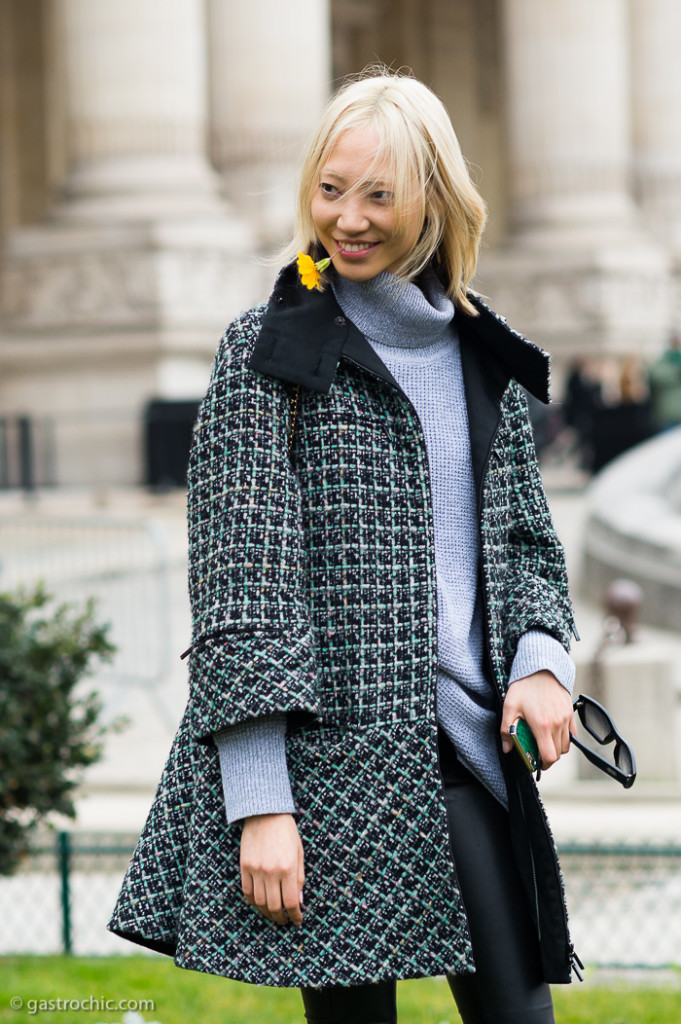 Soo Joo Park, After Chanel Couture SS2015