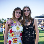Valentina and Chiara Ferragni, Coachella Weekend One 2016