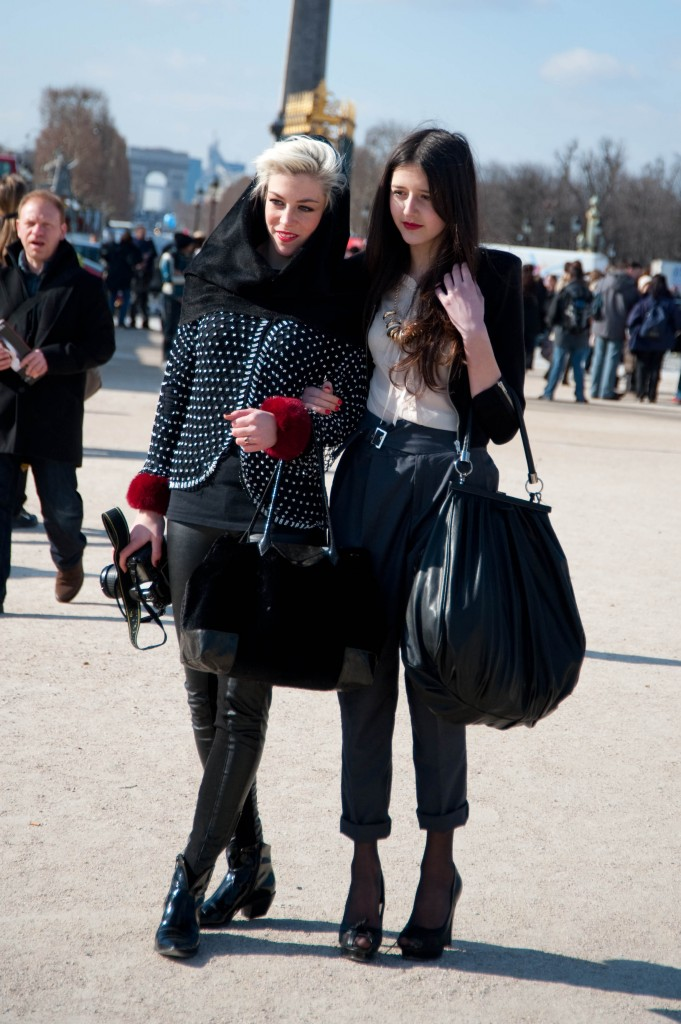 Fashion Fans, Christian Dior Show