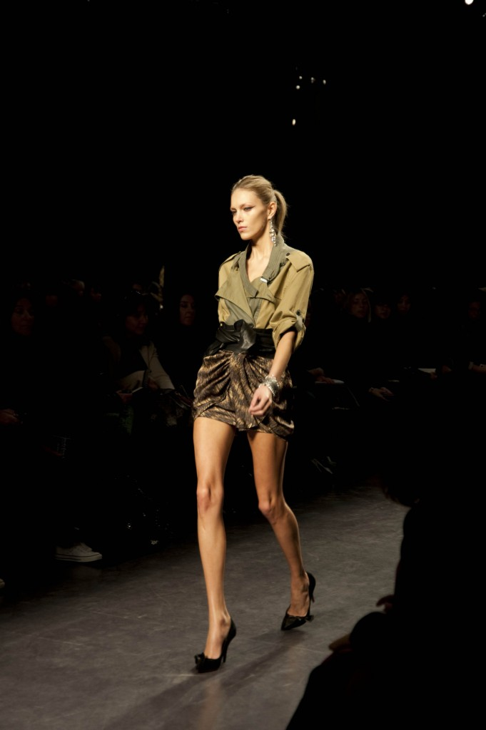 Silk Mini, Isabel Marant FW 2010 Collection