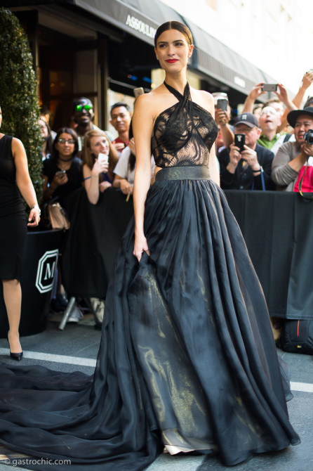 Met Gala 2015: View From the Mark Hotel | Gastro Chic