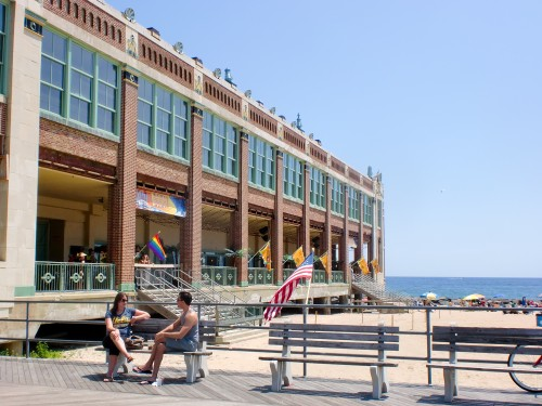 Beach Bar Asbury Park Nj The Best Beaches In World